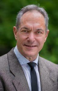 Chiropractor David Rosenblum Woodstock NC