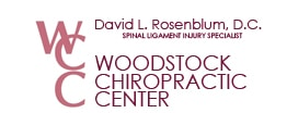Woodstock Chiropractic Center
