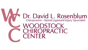 Woodstock Chiropractic Center Logo