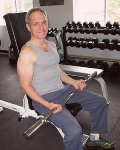 Chiropractor David Rosenblum Woodstock NY