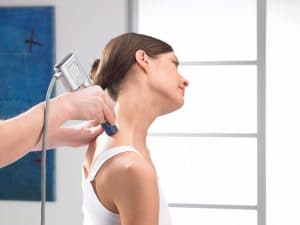 shockwave therapy in woodstock ny